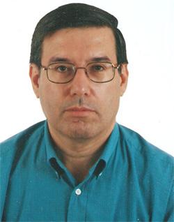 Ricardo Gutierrez Nicolás