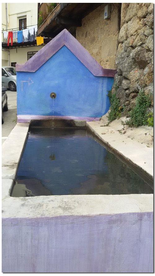 El Chorrillo (Villanueva de la Vera)