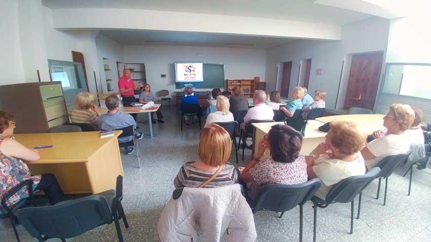 PowerPoint Salamanca